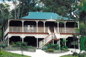 Building Inspections in Cairns. Yes we inspect Queenslanders