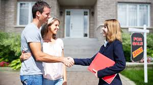 Buying a home and signed a contract?