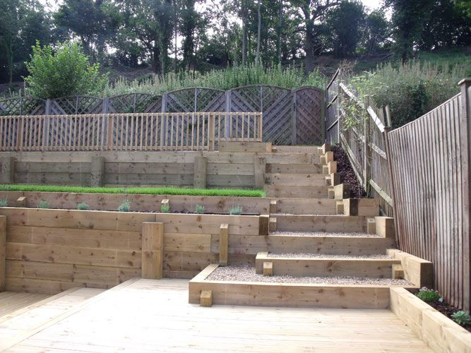 Retaining Walls – 3 Things to Look For